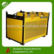 200-300 Bar High Efficient High Pressure Air Compressor for Scuba Diving Center