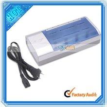 Wholesale NI-MH AA AAA 9V Battery Charger (E02700)