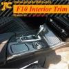 100% Real Carbon Interior Trim Car Interior Accessories For BMW