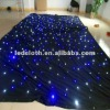 JOH profession led star cloth slow twinking star effects