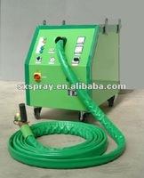 Spray chrome machine/ arc spraying equipment for chrome, zinc, aluminum