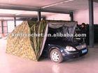 Vertical Hand Operating Folding Car Garage,Portable Outdoor Car Garage (MCG03)