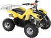 peace sports atv 110cc cool sports atv polaris atvs (LD-ATV302)