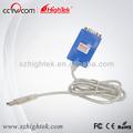 usb para serial rs232 db9 cabo driver para pc pda gps