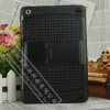 For ipad mini back slant holder case cover For ipad mini hard plastic case EXW price