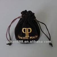 Custom Velvet Gift Bags (OEM Service)