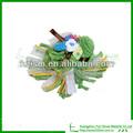 cx85 hechos a mano de seda de tela de prendas de vestir shabby flor trim