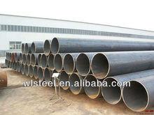 astm a53 a106 large diameter concrete pipe