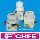 R023 screw hrc porcelain electric fuse block