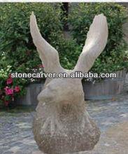 Decorative Stone animals Eagle Statue