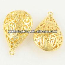 Bronze fancy indian jewelry accessory