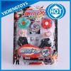good quality,hot salt plastic toys,plastic spinning top