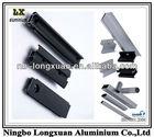 aluminum framing materials