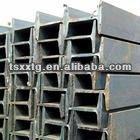 hot rolled galvanized I beam joist steel
