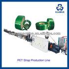 PET STRAPS PRODUCTION LINE