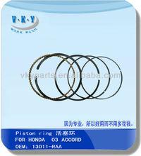 Piston Ring for toyota