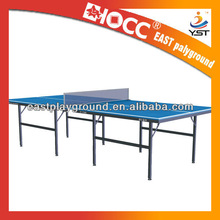 the 2015 newest ping-pong table for fitness equipment outdoor