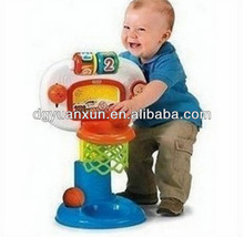 kids basketball games toys , jigsaws puzzles hoop for children