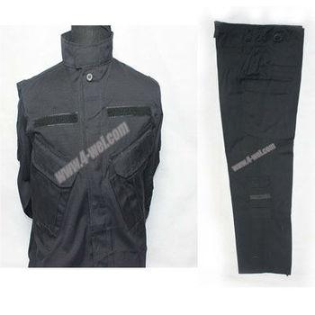 black combat uniforms military combat uniform