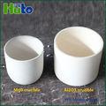 [ Huto crisoles ] Al203 / Mao / Zirconia de cerámica crisoles