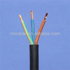 H07RN-F cable,power cable,rubber flexible cable