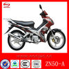 50cc EEC Approved Pocket Moped Cub Motorcycle ZN50-A