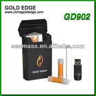 GD902 rechargeable battery disposable e cigarette cartomizer