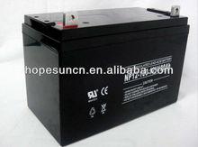 12v 100ah storage battery solar battery