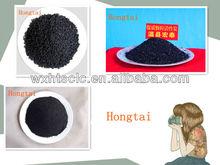supply coal-based activated carbon/granular/powder/column/water treament/Hongtai/