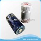 Aluminum Plastic Bottle Seal for Brandy