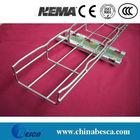 Electro Zinc Cablofil wire mesh cable tray(Cablofil OEM design,UL tested)