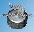 3v dc mini motor de vibração para vibrador massageador e