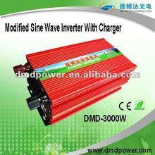 3000W Inverter UPS DC 24V TO AC 220V/110V Best Solar UPS Price 50Hz/60Hz CE Compliant