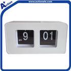 auto flip desktop clock