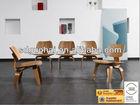 Eames ash chair