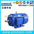 Y серии из трех - фаза индукции асинхронный генератор двигатель