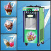hot sell vertical type frozen yogurt making machine