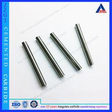 tungsten carbide round bars