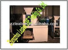 High output coal and charcoal ball press machine