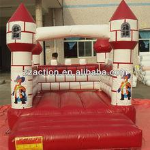 Hot sale inflatable bounce house for amusement park