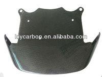 Carbon motorcycle fairing kits for Kawasaki