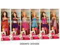 2014 venta caliente 11.5 pulgadas muñeca de moda