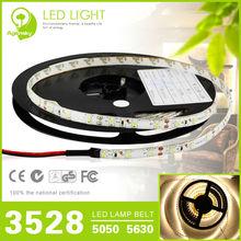 5630 led flexible strip light 12V