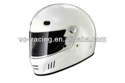 Fiberglass Full Face FIA8858-2010 Bell racing Helmet FF-SF4