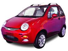 2 seat small car gOne-C03,light diesel 19Hp/14.5KW L6e EEC homologated passenger car,2 seats