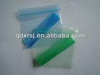 clear plastic reclosable zipper bags