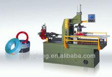 C1860/p120& cable de alambre enrollado automáticas y embalaje de la máquina