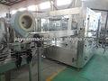 china famosa agua potable de la planta de la fábrica