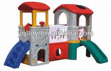 Engineering plastic cubby house price