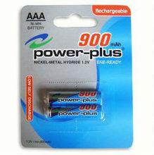 AAA 1.2V Rechargeable nimh battery 900mAh